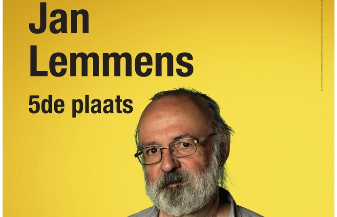 Jan Lemmens