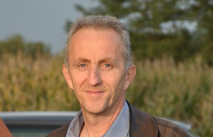 Eric roskin