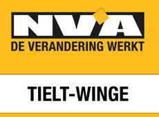 logo N-VA Tielt-Winge